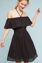 Tylho Kinsey Off-The-Shoulder Dress