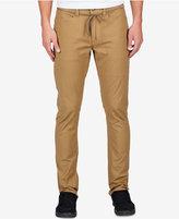 Volcom Men's Gritter Modern Tapered Pants