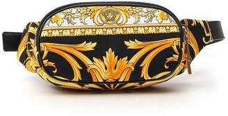 Versace Baroque Print Belt Bag