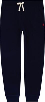 Ralph Lauren Kids Logo Sweatpants (2-4 Years)