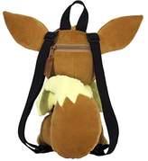 Pokemon Evee Plush Backpack