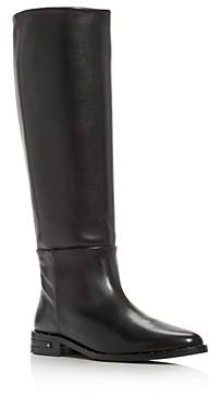 Freda Salvador Women's Peak Studded Boots