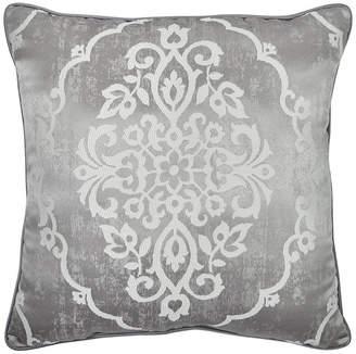 """Croscill Isla 20"""" Square Decorative Pillow Bedding"""