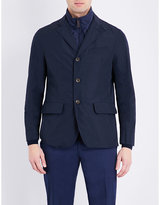 Canali Notch-lapel Jacket