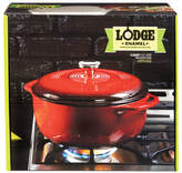 Lodge 6-qt. Round Dutch Oven