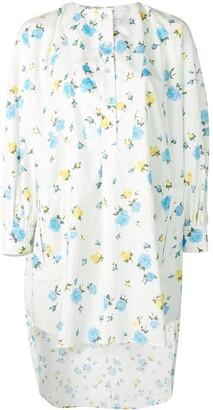 Golden Goose floral print shirt
