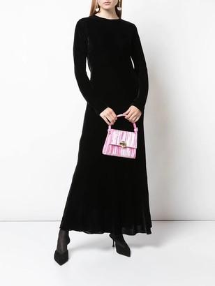 Sies Marjan Josephine Velvet Gown