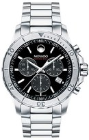 Movado 'Series 800' Chronograph Bracelet Watch, 42mm (Regular Retail Price: $1,195.00)