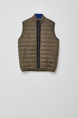 French Connection Winter Polyester Gilet