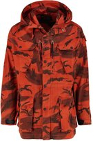 Maharishi Smock Summer Jacket Autumn Camouflage