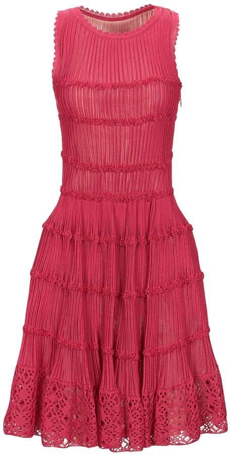 Alaia Short dresses - Item 34900295IQ