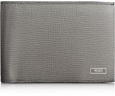 Tumi Monaco Leather Double Billfold Wallet