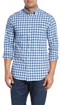 Vineyard Vines 'Nauset - Tucker' Slim Fit Check Sport Shirt