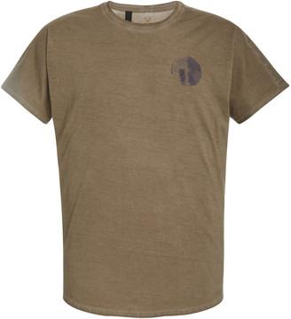 Robert Geller x Lululemon Take The Moment Printed Jersey T-Shirt