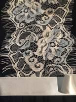Bonnie Jean Tween Girls Chiffon Lace Trimmed Dress