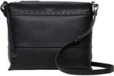 Radley Hampstead Heath Leather Across Body Bag, Black