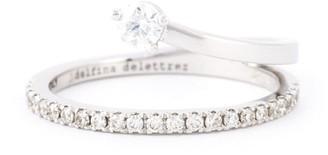 Delfina Delettrez 'Marry Me' ring