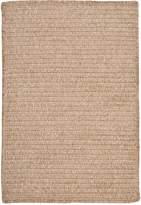 Colonial Mills M801R024X072S Simple Chenille Reversible Rug