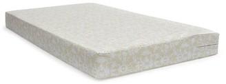 Sealy Butterfly Waterproof Standard Crib Mattress