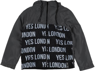 Yes London Jackets
