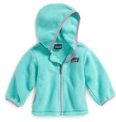 Patagonia Infant Girl's Synchilla Fleece Cardigan