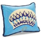 Sudha Pennathur Fully Beaded Pillow