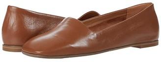 Aquatalia Rosy (Cognac) Women's Shoes
