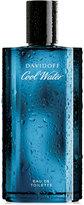 Davidoff Cool Water Eau de Toilette Spray for Him, 4.2 oz.