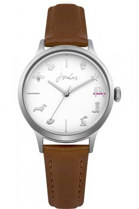 Joules Ladies Remi Watch JSL011T