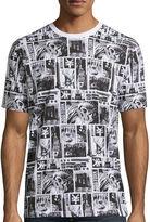Zoo York Shuffle Short-Sleeve T-Shirt