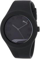 Puma Men's Active PU103001002 Silicone Quartz Watch