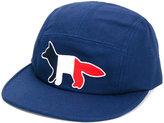 MAISON KITSUNÉ logo baseball cap