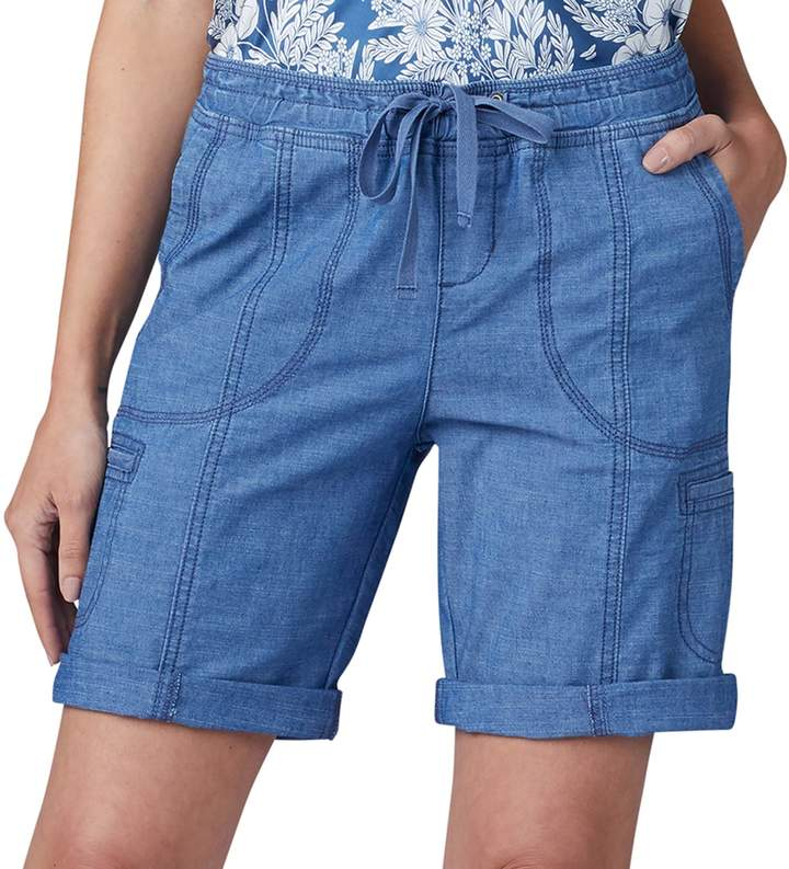 1794198834 Lee Comfort Women Shorts - ShopStyle