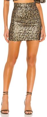 NBD Dodi Mini Skirt