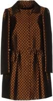 RED Valentino Overcoats - Item 41700605