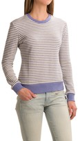 Slate & Stone Allison Sweatshirt (For Women)