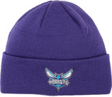 adidas Charlotte Hornets Cuff Knit Hat