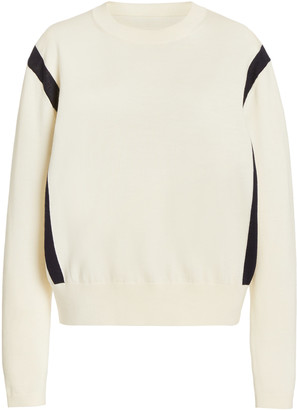 Erin Snow Faye Merino Wool Sweater
