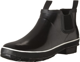Baffin Womens Pond Ankle Boot