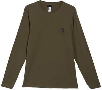 Diesel Justin Long Sleeve Lounge T-Shirt