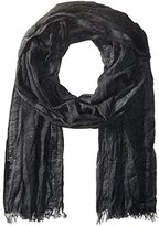 John Varvatos Men's End On End Scarf