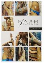 Flash Tattoos Zahra Pack 8150037