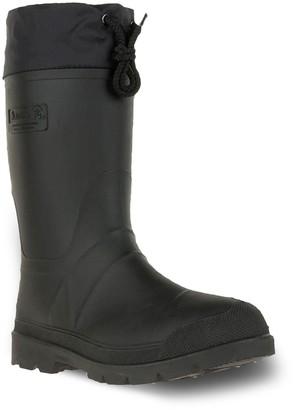 Kamik Hunter Men's Waterproof Winter Boots