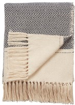 Jaipur Spirit Hand Loomed Throw Blanket