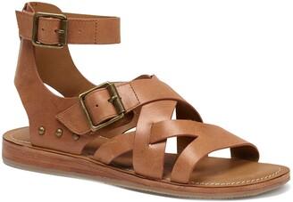 Trask Roxanne Gladiator Sandal