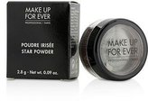 Make Up For Ever Star Powder - (Plum With Blue Highlights) - 2.8g/0.09oz