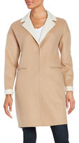 Kate Spade Colorblocked Coat