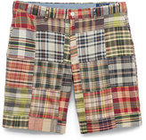 Ralph Lauren Classic Fit Madras Short