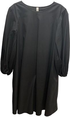 Merlette New York Black Cotton Dresses