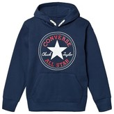 Converse Navy Chuck Taylor Pullover Hoodie